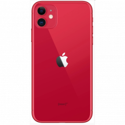 Apple iPhone 11 256Gb (Red)
