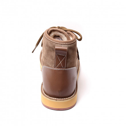 Mens Navajo Chocolate